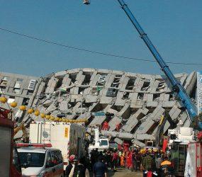 Terremoto deixa 8 mortos e 23 feridos no noroeste da China