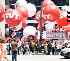 Justiça libera manifestação de 1º de Maio, sem shows, na Paulista