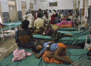Médicos da Índia aprenderão taekwondo contra ataques de pacientes