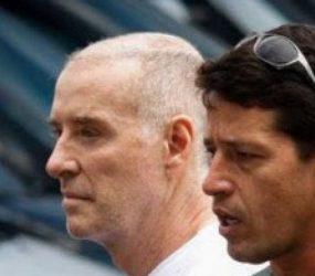 Eike Batista deixa Bangu e segue para prisão domiciliar