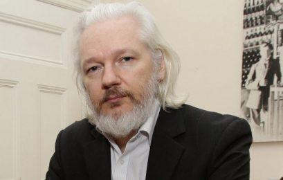 Suécia arquiva investigação de estupro contra Assange