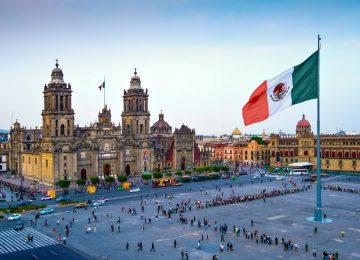 Padre é esfaqueado durante missa na Cidade do México