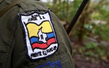 Morre líder de dissidência das Farc na Colômbia