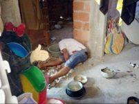 Surinamês foi executado com 10 tiros no Brasil