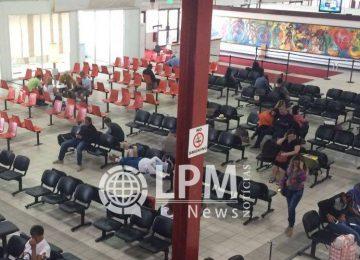 Passageiros com multas de trânsito em atraso terão que quitar o débito no Aeroporto Internacional Johan Adolf Pengel