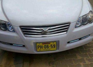Polícia procura veículo roubado em um assalto