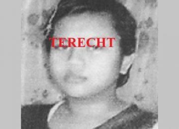 Adolescente que estava desaparecida foi encontrada em Paramaribo-Norte