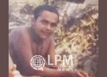 Família busca por informações de brasileiro que trabalha no Suriname (Foto)