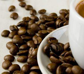 Exportações de café do Brasil vão diminuir