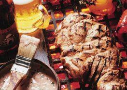 Com cerveja, carne de churrasco é menos prejudicial à saúde, diz estudo
