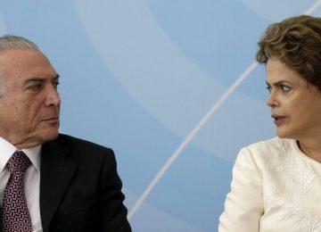 2 polêmicas que podem pautar o julgamento da chapa Dilma-Temer