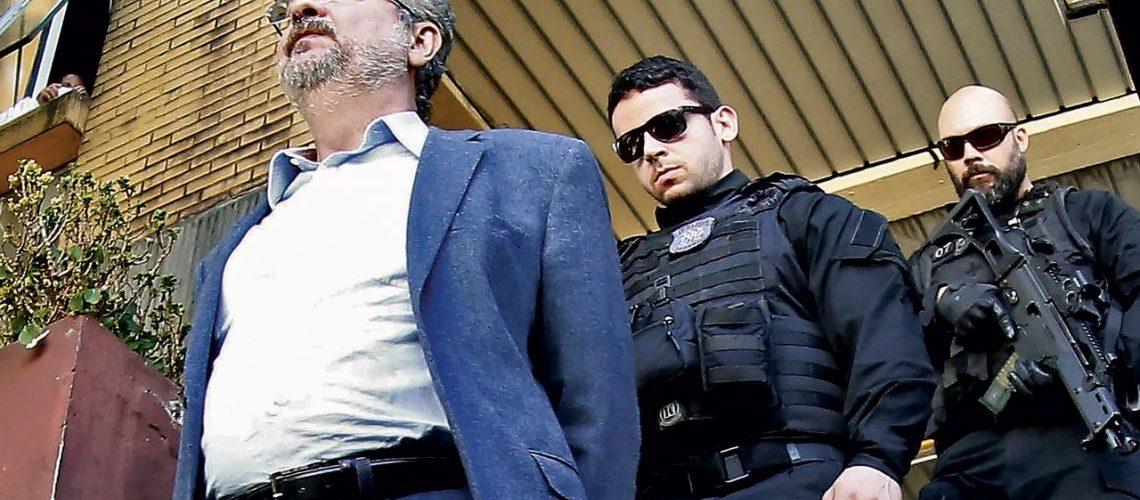 Moro condena ex-ministro Antônio Palocci a 12 anos de prisão