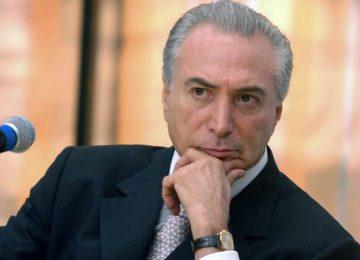 PSDB adia reunião da executiva sobre desembarque do governo