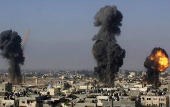 Israel volta a bombardear posições sírias, segundo ONG