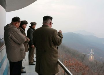 Coreia do Norte aumenta tensão internacional com teste de míssil intercontinental. Veja o que pode acontecer