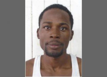 Fugitivo da prisão na Guiana foi visto em cidade na fronteira com o Suriname