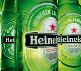 Heineken encerrará parceria com engarrafadores da Coca no Brasil