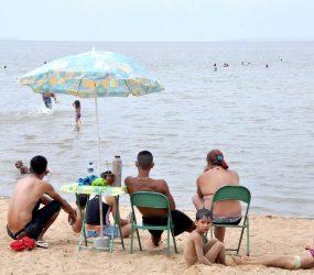 Praias da grande Belém estão próprias para banho