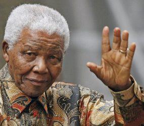 ONU celebra dia internacional Mandela