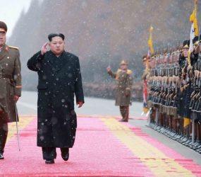 Coreia do Norte ameaça atacar se EUA tentarem derrubar Kim