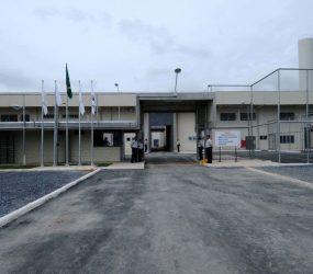 Penitenciária em Roraima tem 8 presos 'desaparecidos'