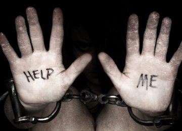 Brasileiros estão na lista de vítimas do tráfico humano no Suriname