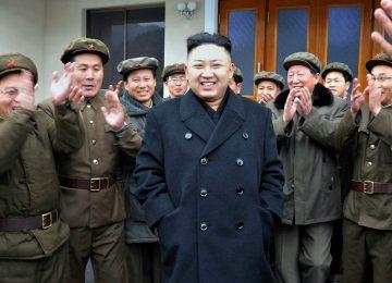 Coreia do Norte diz que tem quatro mísseis para atacar bases dos EUA em Guam