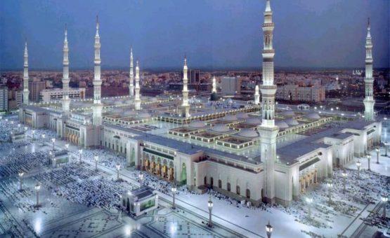 Arábia Saudita abre fronteira e aeroportos a peregrinos do Catar