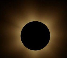 Eclipse solar irá cobrir o sol completamente nos EUA; veja como será no Brasil