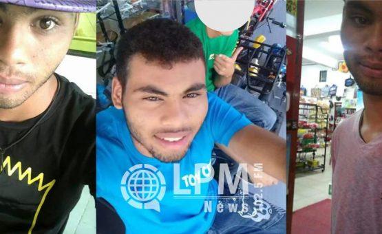 Brasileiro menor de idade está desaparecido no Suriname (Fotos)