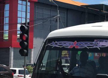 Paramaribo contará com novos semáforos no mês de setembro
