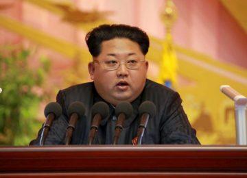 Após semanas de ameaças, Coreia do Norte recua contra EUA