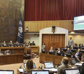 Chile aprova descriminalização do aborto em 3 situações