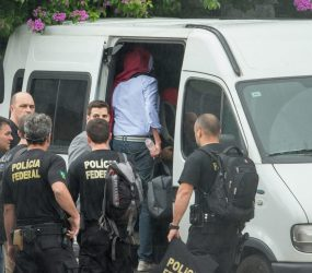 Carros de ex-secretário de Cabral são leiloados por R$ 263,9 mil