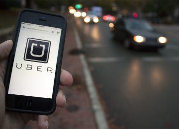 Londres diz que não vai renovar a licença do Uber