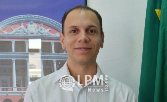 """Programa """"Conexão Brasil"""" contará com a presença do conselheiro da Embaixada Brasileira no Suriname"""