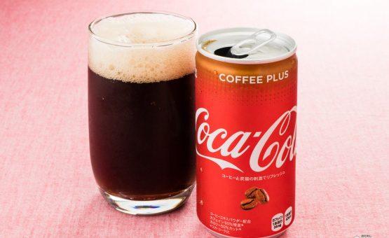 """Coca-Cola lança versão """"coffee"""", com 50% mais cafeína"""
