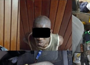 Polícia desbarata quadrilha que assaltava no interior do Suriname