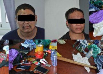 Polícia prende quadrilha de assaltantes chineses em Paramaribo (Vídeo)