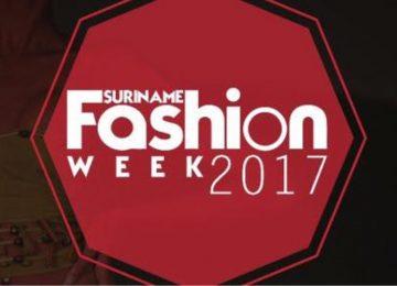 Suriname Fashion Week acontecerá de 10 a 14 de outubro em Paramaribo