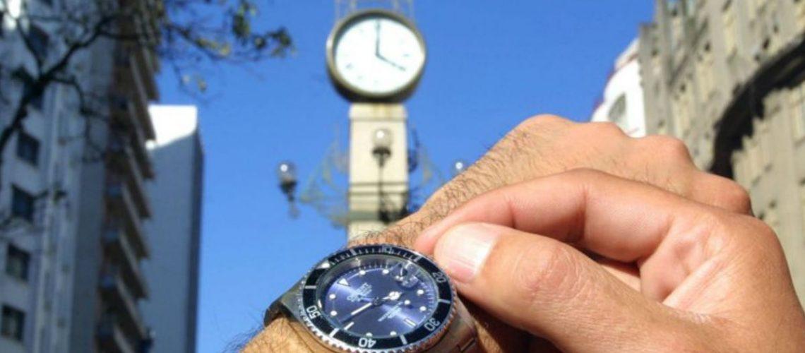 Governo anuncia que horário de verão será mantido em 2017