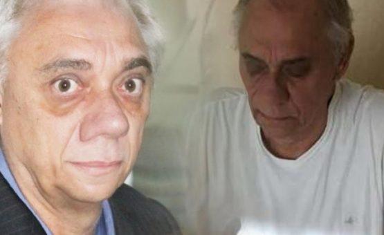 Câncer de Marcelo Rezende avança e compromete todo o aparelho digestivo