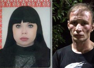 'Casal canibal' russo é suspeito de matar e comer dezenas de vítimas