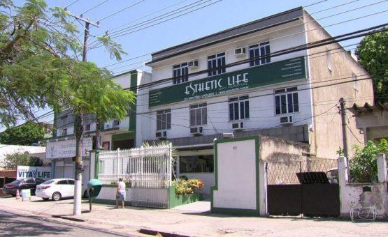 Mulher morre após fazer cirurgia plástica em clínica na Zona Oeste do Rio