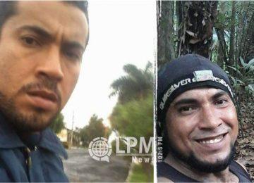 Filha doente pede ajuda para localizar pai que está no Suriname (Fotos)