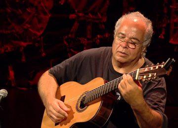 Músico brasileiro vai participar do Suriname Jazz Festival