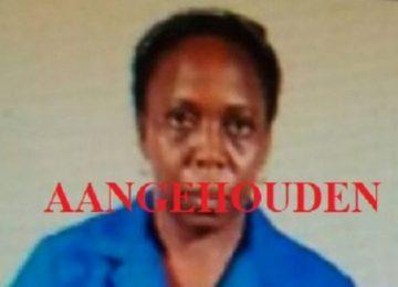 Mulher de 47 anos foi presa por fraude e estelionato no Suriname