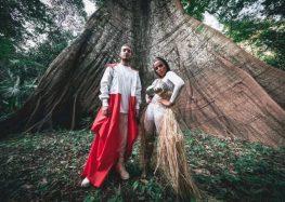 Anitta lança clipe de 'Is That For Me', gravado na Amazônia; Assista