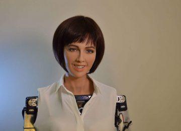 Arábia Saudita é primeiro país do mundo a dar cidadania a robô