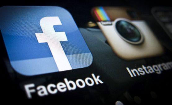 Facebook e Instagram apresentam instabilidade; empresa diz que tenta resolver situação